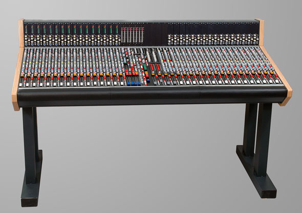SRC51 Surround Mixing Console