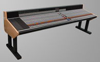 Surround Console with patch bay